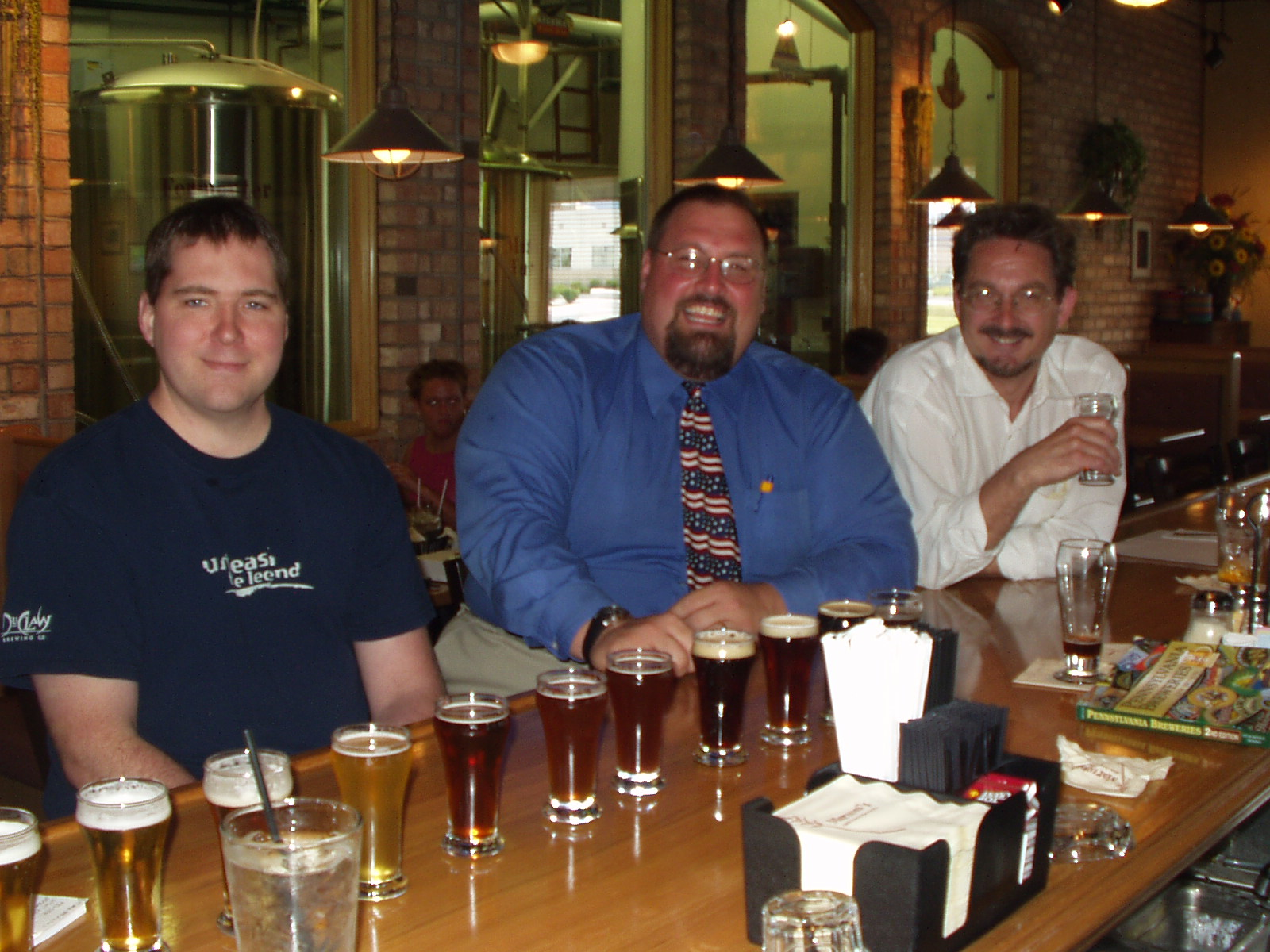 Marzoni's Brew Pub